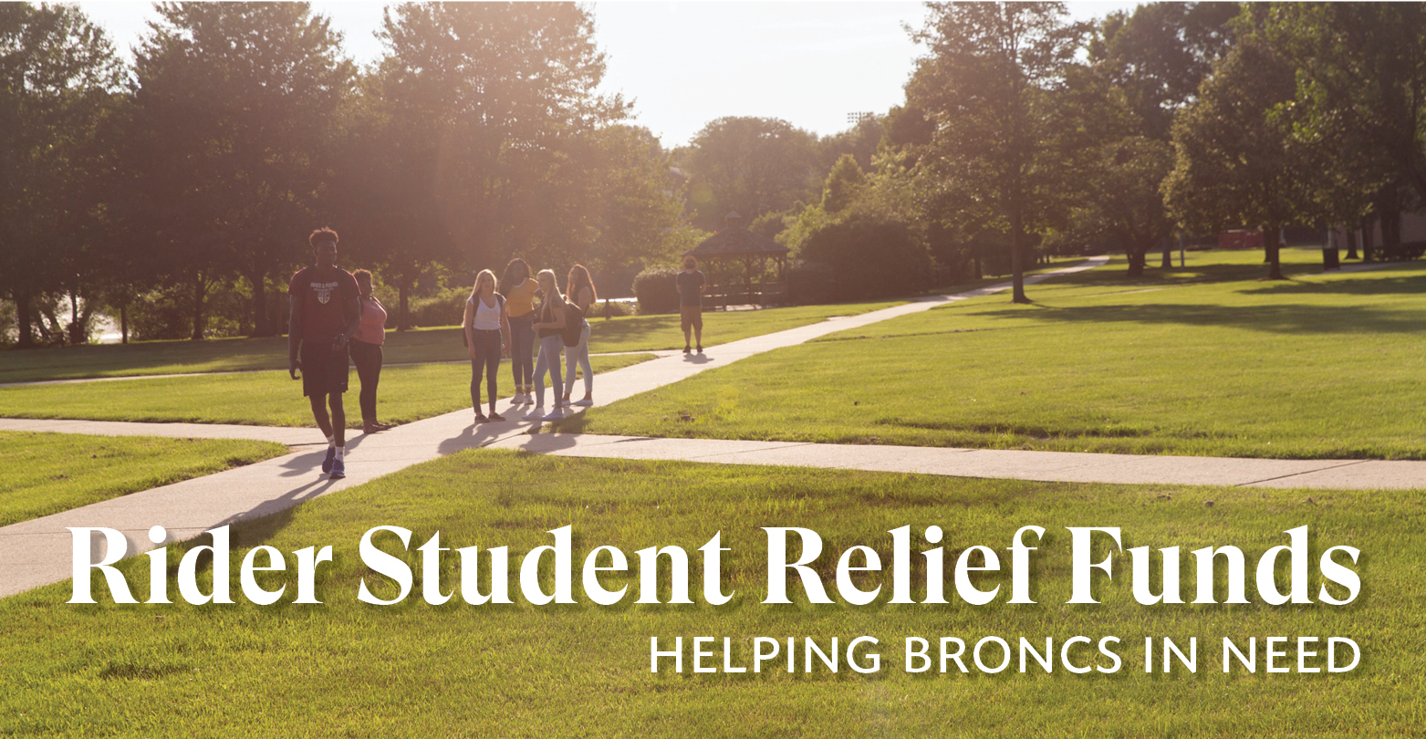 Helping Broncs in Need