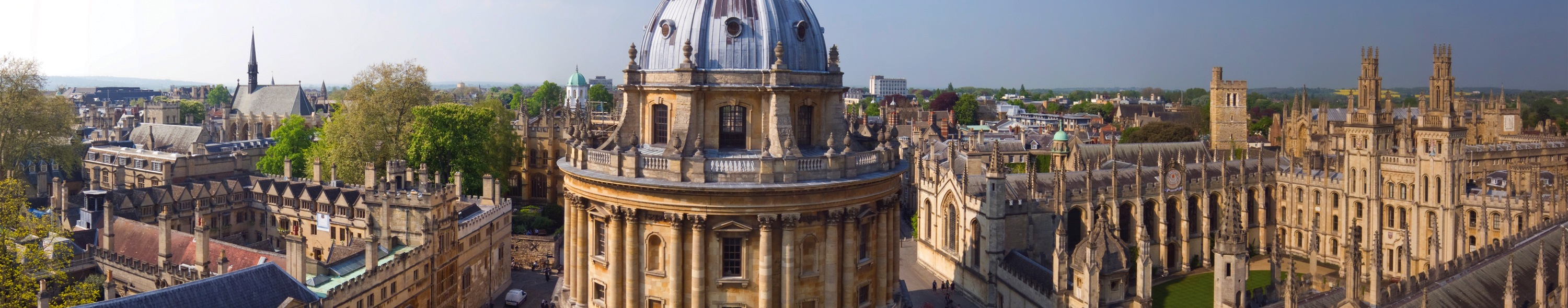 Choral Music Institute at Oxford Image